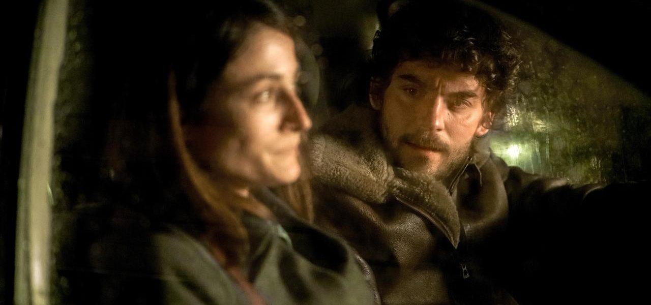 Chloé Astor (Sophie), Guillaume Pottier (Vincent)